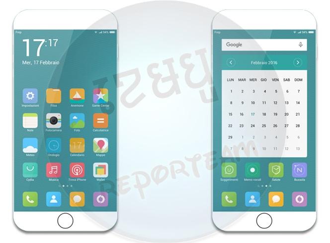 ស្រលាញ់ iPhone តែចង់ប្រើ Theme របស់ Xiaomi អាចតម្លើង Theme នេះបាន!