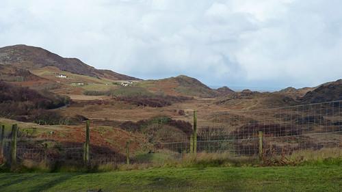 Ardnamurchan - Sonachan view. (3)
