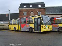 5500-138840 (VDKphotos) Tags: belgium autobus vanhool daf wallonie geer srwt tec5 vha600