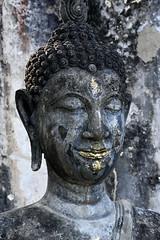 _GRL7803 (TC Yuen) Tags: architecture thailand ruins asia southeastasia buddha unesco worldheritage norththailand ancientcapital