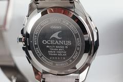 IMG_0069_LR (weiyu826) Tags: casio s3000 ocw oceanus 電波時計 光動能 電波錶