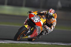 Dani Pedrosa. Test Catar MotoGP 2016. Va Honda Racing Corporation. (Box Repsol) Tags: test motogp catar 2016 danipedrosa