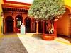 Patio de la casa de José Alfredo Jiménez (zeiralu) Tags: méxico guanajuato museo doloreshidalgo pueblosmágicos zeira joséalfredojiménez