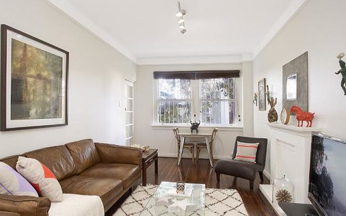 4/40A Birriga Rd, Bellevue Hill NSW 2023
