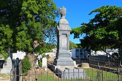 Key West (Florida) Trip 2015 7366Ri 4x6 (edgarandron - Busy!) Tags: cemeteries cemetery keys florida keywest floridakeys keywestcemetery