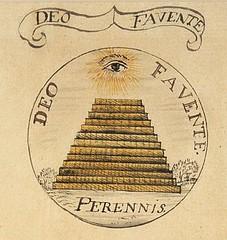 Deo Favente Perennis (MysteryPlanet.com.ar) Tags: barton illuminati deo sello perennis masoneria annuit coeptis favente