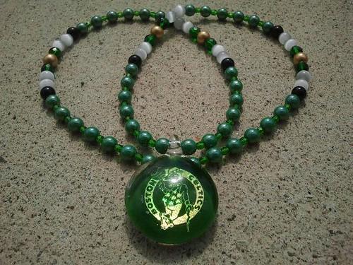 celtics piece