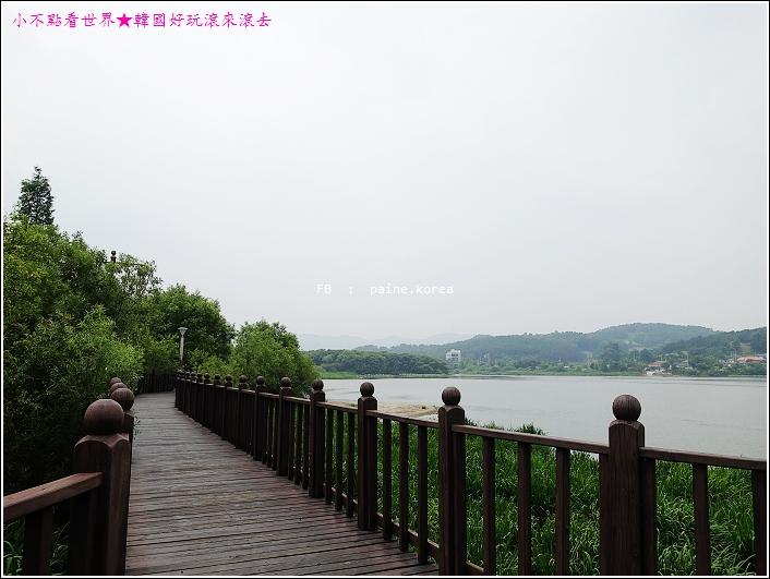牙山神井湖水公園 (23).JPG