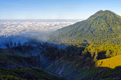 1 -  - 19 aot 2015 (Ludovic Schalck Photographe) Tags: indonesia volcano mt mont indonesie montain volcan ijen
