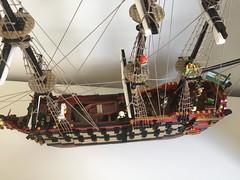 Margot (Maxim I) Tags: princess vessel margot maestro bobs shipoftheline lorddamaximus stedor eslandola brethrenofthebrickseas