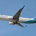 Garuda Indonesia Boeing 737-8U3/WL PK-GNE