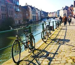 Ghent River Bikes
