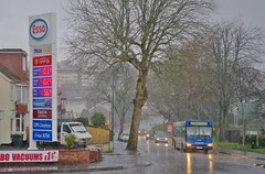 What Katie Did (Better Living Through Chemistry37) Tags: wet buses rain pointer transport vehicles vehicle barton publictransport esso stagecoach psv transbus 34409 route31 stagecoachdevon helecross pointer2 busesuk gx53mvy busesintherain bartonhillroad stagecoachsouthwest busessouthwest