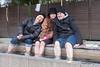 Hot springs at Hakone Open-Air Museum (pennykaplan) Tags: museum hakone leena openair hotsprings