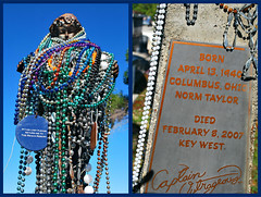 Key West (Florida) Trip 2015 0228-0229 (edgarandron - Busy!) Tags: cemeteries cemetery keys florida keywest floridakeys keywestcemetery