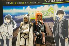 AnimeJapan 2016 (slphk) Tags: cosplay 2016 おだいば 御台場 animejapan 東京国際アニメフェア 東京國際動漫展2016