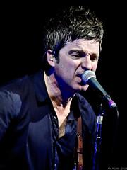 Noel Gallagher's High Flying Birds | Uruguay 2016 (anapaularojas89) Tags: uk music birds uruguay photography flying high live noel oasis gallagher montevideo britpop nghfb