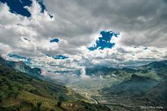 Sapa 2016 (Phc Hng) Tags: sky cloud mountain landscape vietnam valley sapa laocai vitnam locai muonghoa