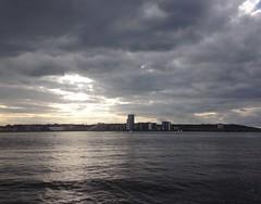 Cardiff Bay Barrage (Hugh Lester) Tags: cardiff barrage