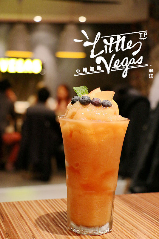 Little Vegas Taipei 小維加斯美式餐廳50