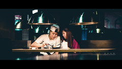 Sometimes , we not say anything but we can know it. (sailanver) Tags: life road lighting street leica old city family winter light summer house cinema streets color building men car night zeiss project photography hongkong see march photo spring waiting view know live july 85mm oldman line story 365 feeling script capture   cinematic grading  tone   olden   carlzeiss 2016 storyphoto  leicadlux project365 colorgrading stphotographia  sailanver batis85