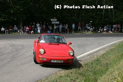 16e Rallye National de Saint Marcellin (2004)