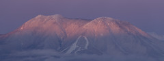 Japan (richard.mcmanus.) Tags: mountains japan landscape dawn gettyimages mcmanus japanesealps honshu