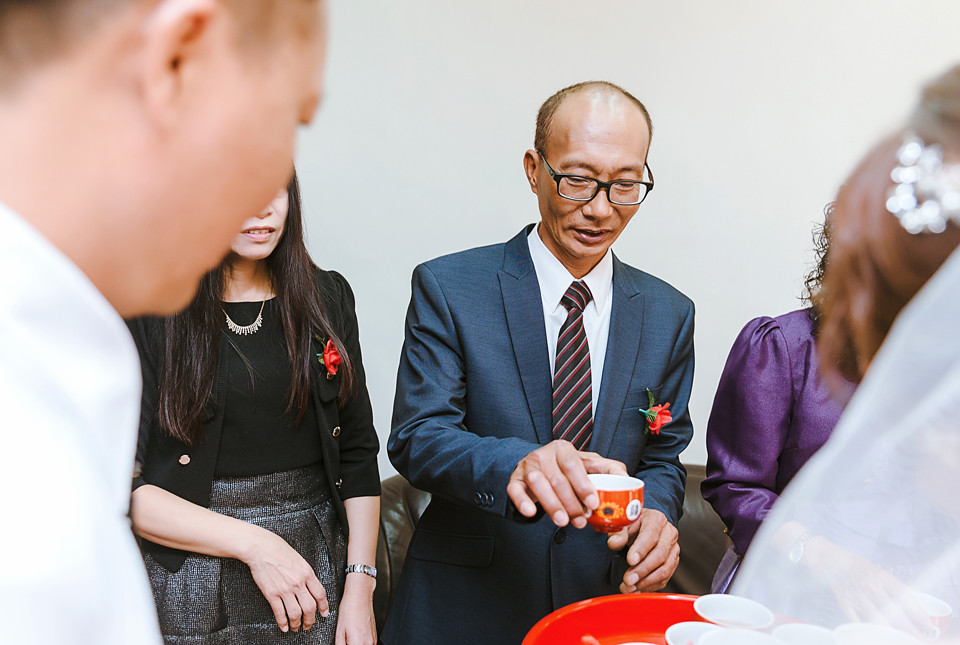 澎湖 福朋喜來登酒店 婚禮紀錄101