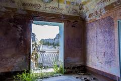 Poggioreale 16 (VincenzoGuasta) Tags: town earthquake ruins ghost fantasma rubble citt rovine terremoto poggioreale