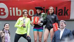 Milla Bilbao 2016 ELITE FEMENINA_59 (bilbaoatletismo) Tags: sport athletics running run bilbao deporte bizkaia basquecountry correr atletismo dxt