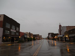 Downtown Chickasha, Oklahoma (jimmywayne) Tags: oklahoma downtown historic chickasha gradycounty