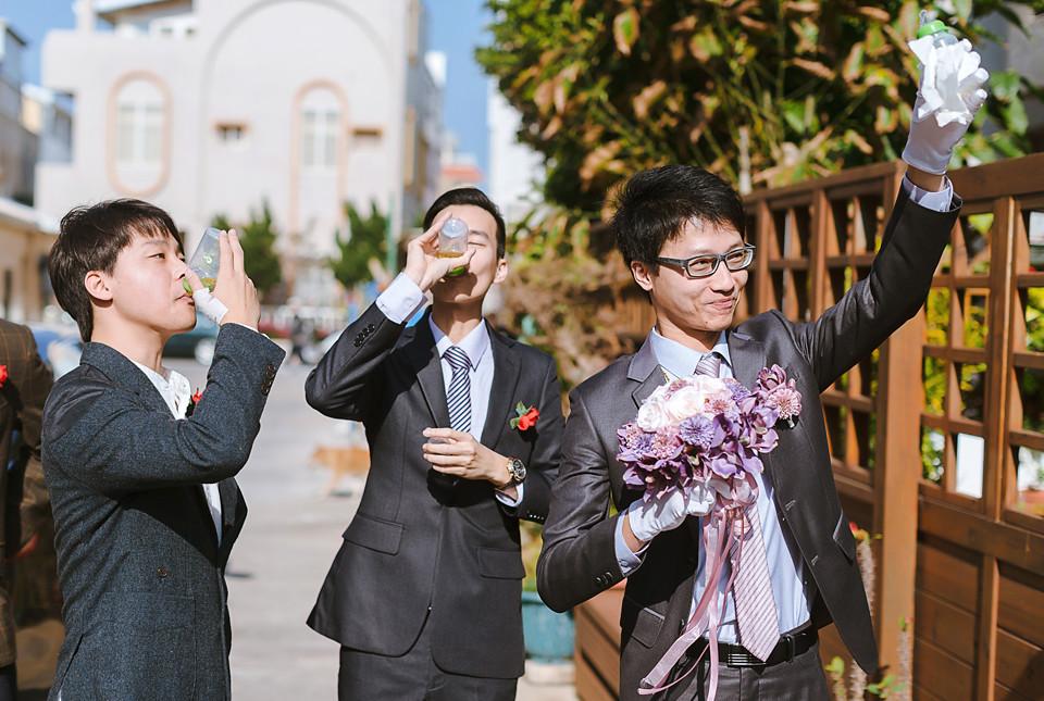 澎湖 福朋喜來登酒店 婚禮紀錄056