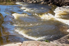 840A3030 (rpealit) Tags: nature river scenery wildlife rapids trail national waters winding refuge wallkill