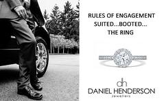 Be The Best (dhjewellers) Tags: scotland edinburgh diamond proposal platinum weddingplanning threestone edinburghjewellers edinburghproposal