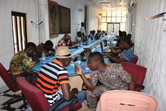 IMG_0070 (Seigla) Tags: bnin lection prsidentielle tweetup bninvote