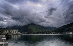 kaprun--14 (Stelios Ladopoulos) Tags: lake austria see am zell kaprun knowit