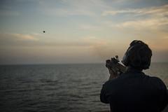 131109-N-TQ272-0451 (markelrayes) Tags: ocean military navy harpersferry marines sailor deployment gunfire lsd49 elrayes