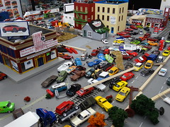"Just Some ""Minor"" Changes (mattdiomaker) Tags: city cars scale car crazy construction highway chaos traffic taxi sony hotwheels freeway classics 164 greenlight trucks renovation diorama matchbox sonycamera tradingplaces icetruck diecast dcp matchboxcar hotwheelscar rt11 frontfield diecastcar matchboxmodel 164scale diecastcollectibles ffei diecastdiorama 164truck 164vehicle highwaydiorama 164scalediecast 164diorama 164car greenlightmodel 164scalemodel 164automobile hotwheelsmodel constructiondiorama 164city sonydschx300 mattdiomaker greenlightcar 164scaleconstruction mattdiomakersphotostream rt11interstate 164traffic detaileddiecast detaileddiecastmodel mattdiomakers164 eddiesauto 164taxi 164dcptrucks 164classics mattdiomakersmodels 164chaos"