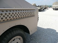"M3 Scout Converted into an Armored Car 67 • <a style=""font-size:0.8em;"" href=""http://www.flickr.com/photos/81723459@N04/26536973955/"" target=""_blank"">View on Flickr</a>"