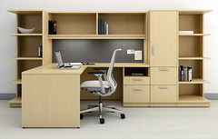 Office Cabinets in Basking Ridge NJ (washingtonvalley) Tags: bathroom nj ridge cabinets basking