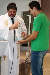 07_fev 2016 BatizadoLvia (75) (Julio Fernandes de Almeida) Tags: sofia ivan batizado henrique parquia zenaide socristvo lvia batismo calau tathiane