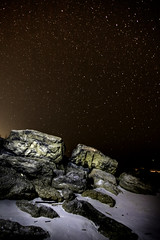 Infinitesimal (dans eye) Tags: beach stars star rocks flickr florida fl starrynights flaglercounty flaglerrivertoseapreserve starstudies
