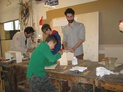 Progetto Falegnameria con Scuole Guercino (Asp Bologna) Tags: asp progetto falegnameria scuole