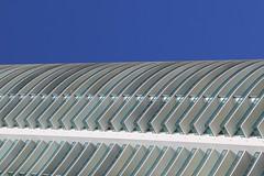Ola arquitectnica / Architectural wave (Hesanz photography.) Tags: windows sky building canon eos apartments unitedstates florida miami edificio shapes bluesky ventanas cielo balconies formas estadosunidos balcones cieloazul departamentos 70d