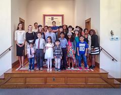 Sunday School Treat 2016 (tchamber236) Tags: usa unitedstates nj chapel religiousbuildings midlandpark