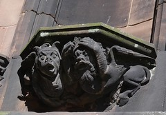 Surprised Gargoyles (Smabs Sputzer) Tags: sea surprise shock monsters gargoyles awe