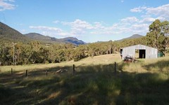 916 Top Swanfels Road Swanfels via, Yangan Qld