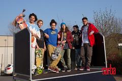 Skatepark   Moglia di Mantova (Sarba Spa) Tags: ramp tube skatepark skate mantova skateboard trave rampa moglia sarba