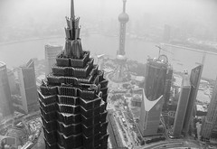 上海 金茂大厦 (FreeMax0207) Tags: 上海 金茂大厦