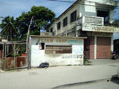 Belize City - Aquarius (The Popular Consciousness) Tags: belize belizecity centralamerica